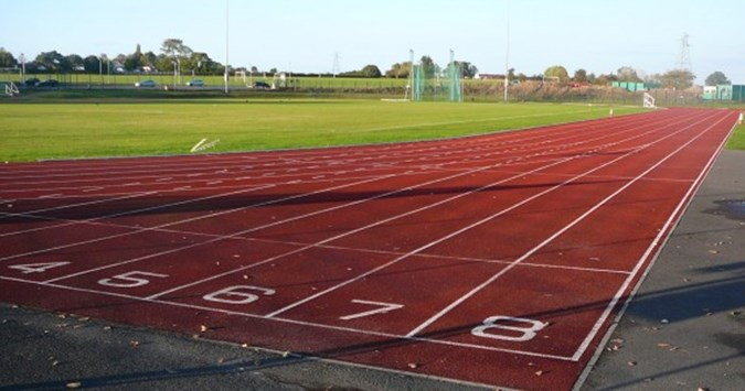 Midland League T&F meeting Sunday 16th June cancelled