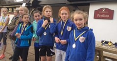 Shropshire Young Athletes League Cross Country Report 2017