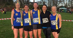 County X-Country Championships 2020